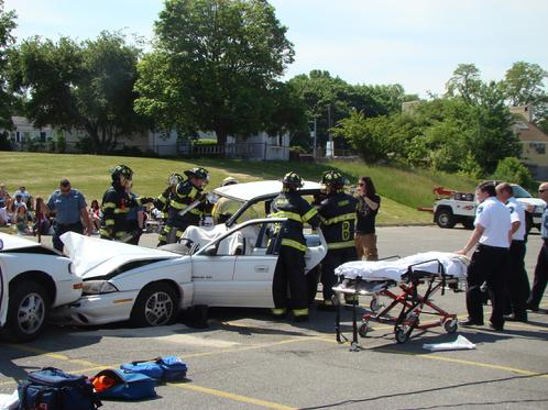 Mock Crash